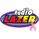 Logo da emissora Radio KXSB 101.7 FM