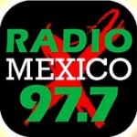Logo da emissora Radio KHHZ 97.7 FM