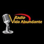 Logo da emissora Vida Abundante 94.3 FM