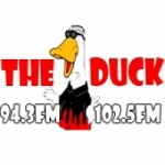 Logo da emissora Radio KDUC 94.3 FM