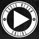 Logo da emissora Mevam