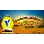 Logo da emissora Rádio Web Missão de Fé