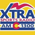 Logo da emissora Radio KCSF 1300 AM