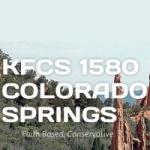 Logo da emissora Radio KFCS 1580 AM