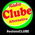 Logo da emissora R�dio Clube Alternativa