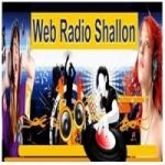 Logo da emissora Web R�dio Shalom