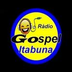 Logo da emissora R�dio Gospel Itabuna