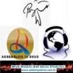 Logo da emissora R�dio Web AD Dom Pedrito