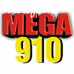 Logo da emissora Radio WLAT 910 AM
