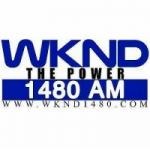 Logo da emissora Radio WKND 1480 AM