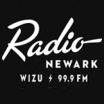 Logo da emissora Radio WIZU 99.9 FM