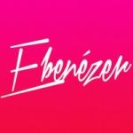 Logo da emissora Web R�dio Eben�zer