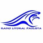 Logo da emissora R�dio Litoral Paulista