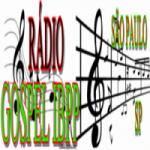 Logo da emissora Rádio Gospel IBPP
