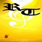 Logo da emissora Rádio Todos os Sons