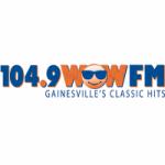 Logo da emissora Radio WYGC 104.9 FM