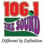 Logo da emissora Radio WQTL 106.1 FM