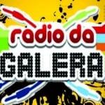 Logo da emissora R�dio Web da Galera
