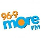Logo da emissora WINK 96.9 FM More