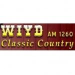 Logo da emissora Radio WIYD 1260 AM