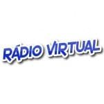 Logo da emissora Rádio Virtual