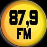 Logo da emissora Radio Grandes Lagos FM 87.9