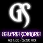 Logo da emissora Galeria Sombria
