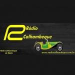 Logo da emissora R�dio Calhambeque II
