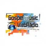 Logo da emissora Gospel Music Web Rádio