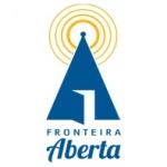 Logo da emissora Rádio Fronteira Aberta