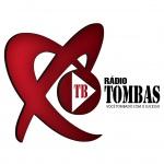 Logo da emissora Rádio Tombas