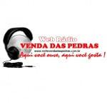 Logo da emissora Rádio Venda das Pedras