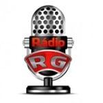 Logo da emissora Rádio RG