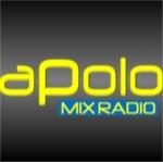 Logo da emissora Apolo Mix Radio