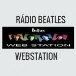 Logo da emissora Beatles Web Station