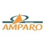 Logo da emissora Web Rádio Amparo