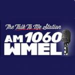 Logo da emissora Radio WIXC 1060 AM
