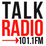 Logo da emissora Radio WYOO 101.1 FM
