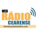 Logo da emissora Web Radio Cearense