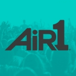 Logo da emissora Radio KAWV Air 1 88.3 FM