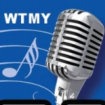 Logo da emissora Radio WTMY 1280 AM
