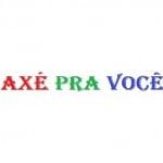 Logo da emissora Ax� Pr� Voc� Web R�dio