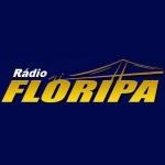Logo da emissora R�dio Floripa