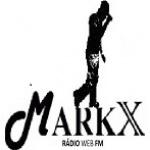 Logo da emissora R�dio Markx FM