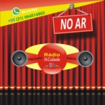 Logo da emissora R�dio ItCidade