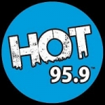 Logo da emissora Radio WPOZ HD2 95.9 FM
