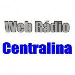 Logo da emissora Web Rádio Centralina