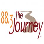 Logo da emissora KJRN 88.3 FM The Journey