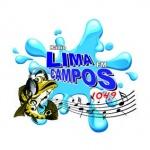 Logo da emissora R�dio Lima Campos 104.9 FM