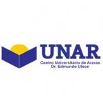 Logo da emissora Web Rádio UNAR
